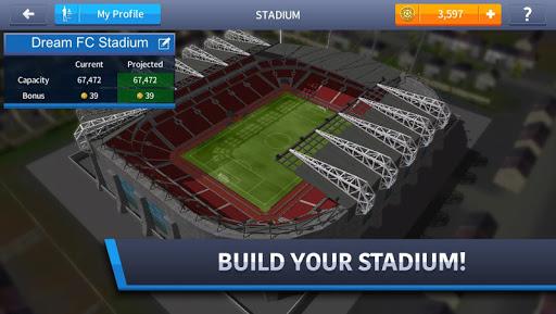 pada kesempatan kali ini admin akan membagikan sebuah game android mod terbaru yang berge Dream League Soccer 2017 v5.054 Mod Apk (Unlimited Money)