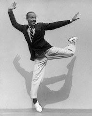 Fred Astaire, Martin Munkácsi