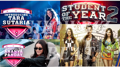 Student of The year Trailer Review - Facing High Criticism by Viewers