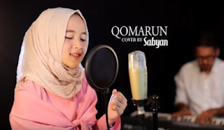 Qomarun - Mostafa Atef Cover by Sabyan Mp3