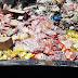 Adaf e Decon apreendem mais de 400 quilos de alimentos impróprios para o consumo humano