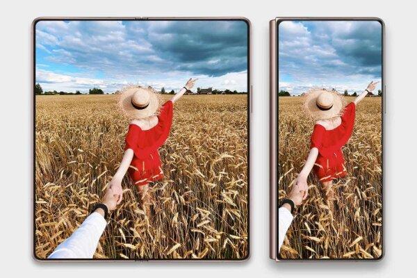 أحدث المعلومات حول Samsung Galaxy Z Fold 3