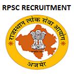 RPSC FDO, AFDO Recruitment 2019