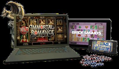 Website Situs Judi Slot Joker123 Aplikasi Online