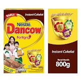 Harga Susu Dancow FortiGro Terbaru dan Terpercaya di Pasaran 2018