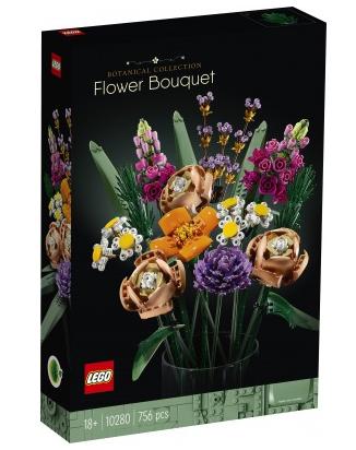Lego Karangan Bunga