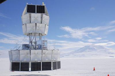 ANITA-Antarctic-Hang-Test