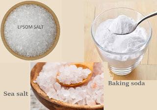 Salt Detox Recipe