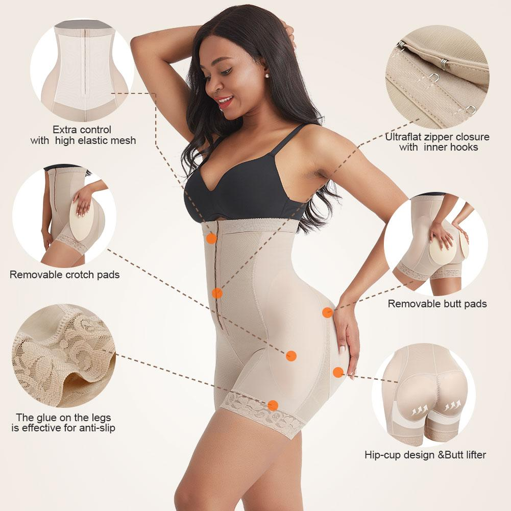 FEELINGIRLS.COM . SHAPEWEAR FOR EVERY WOMAN
