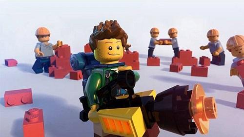 Nhiều loạt game đấu khác biệt bảo đảm thu hút bạn ngay từ lần đầu đấu Lego Cube