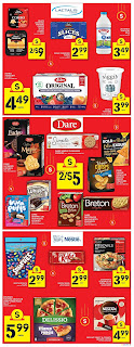 Food Basics Flyer Valid October 21 - 27, 2021 Always More for Less