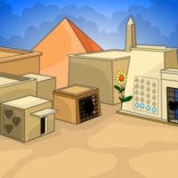 Games2Mad - G2M Egypt Colony Escape