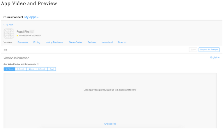 How to Beta Test Your App Using TestFlight | iOS Staters