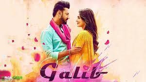 Galib song