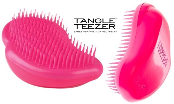 Tangle Teezer ¿Funciona? - Blog de Belleza Cosmetica que Si Funciona