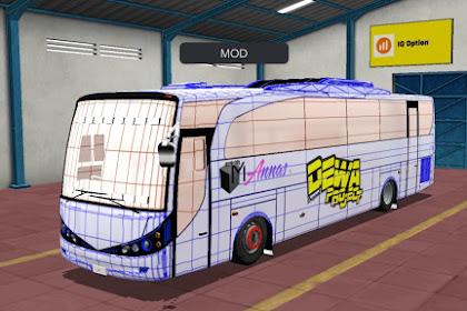 Mod Bussid Bus Marcopolo rombak