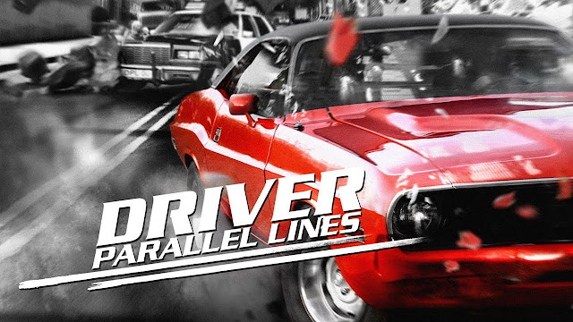 Driver Parallel Lines  تحميل مجانا