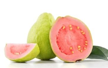 Amazing Guava Diet Effect
