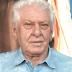 Homenagem ao ex-prefeito cidadão Nelson Scorsolini