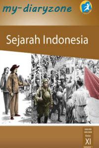 Sejarah Indonesia Kelas XI SMA/MA/SMK/MAK Semester 1