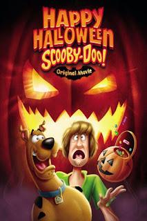 Happy Halloween, Scooby-Doo! [2020] [DVDR] [NTSC] [Latino]