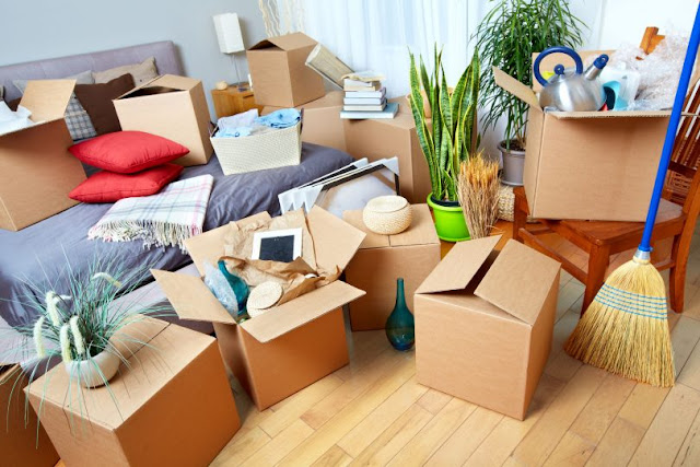 home, home and living, moving, Car,