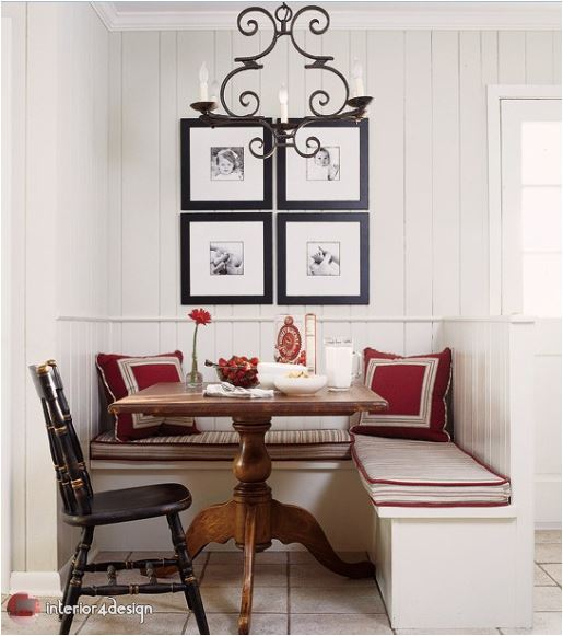 Dining Rooms For Very Small Spaces 12