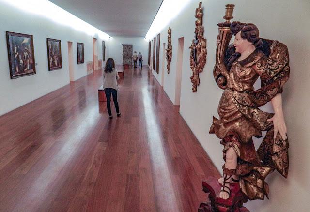 Museu de Arte Sacra do Convento de São Francisco de Évora