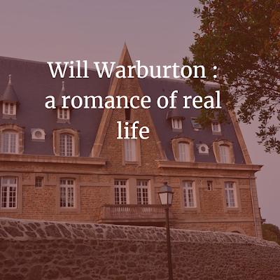 Will Warburton: a romance of real-life (1905) Free Novel