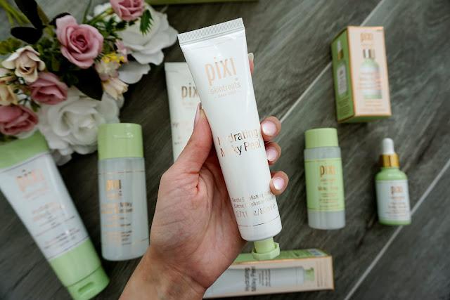 The Pixi Beauty Hydrating Milky Peel