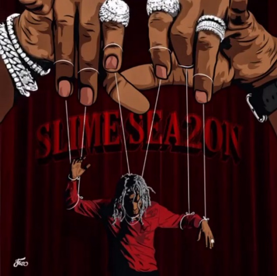 Mixtape: Young Thug - Slime Season 2