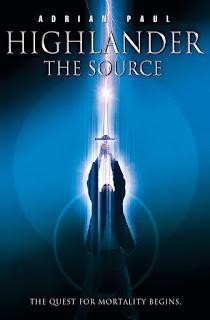 Highlander: The Source (2007) Full Movie Dual Audio Hindi BRRip 720p