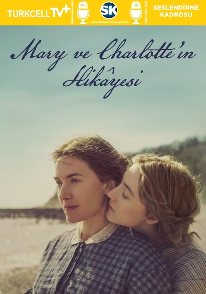 Mary ve Charlotte'ın Hikâyesi