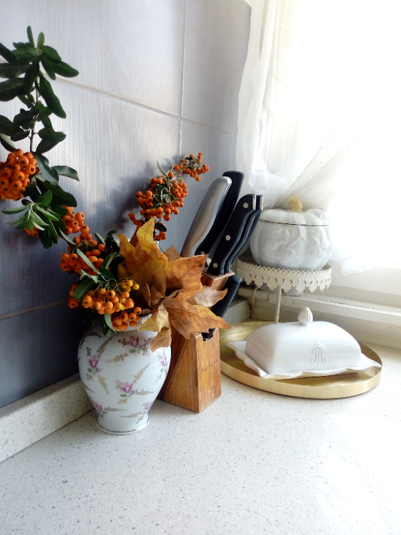 Fall Home Decorating Ideas/Fall Home Tour