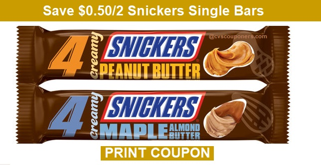 https://www.cvscouponers.com/2019/02/snickers-coupons-save-print-coupon.html