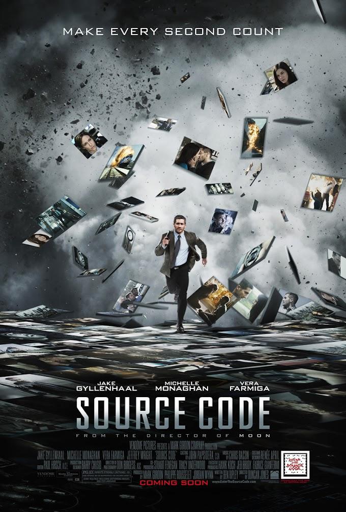 Review Filem : Source Code