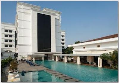 Fasilitas Hotel Papandayan Bandung