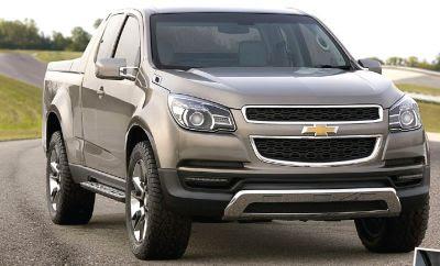 Harga Mobil Bekas Chevrolet (Part 3)