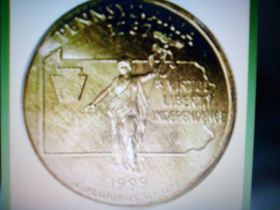 10 Us Rare Quarter Dollars Value