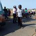 வவுணதீவுவில்  இடம்பெற்ற வாகன விபத்தில் இருவர் படுகாயமடைந்த நிலையில்  வைத்தியசாலையில் அனுமதி