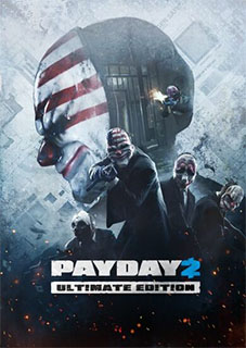 Payday 2 Ultimate Edition Torrent (PC)
