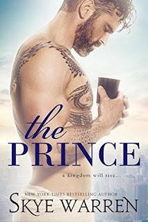 The Prince by Skye Warren