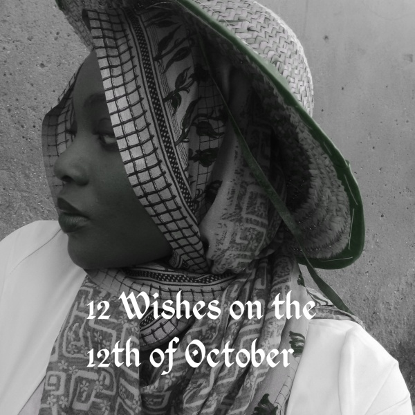 12 wishes on the 12th of October