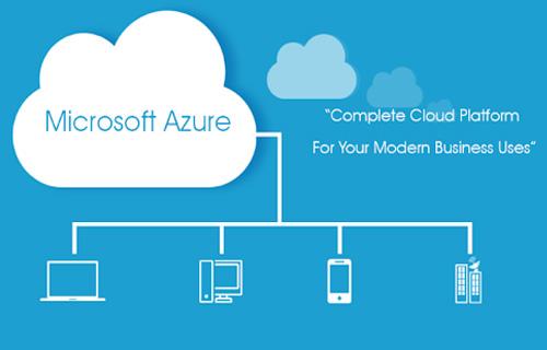 Microsoft Public Cloud Services Course