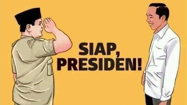 Pak Prabowo kok Anti Klimaks?