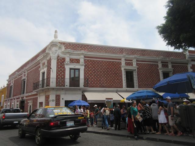 Museo Casa del Alfenique
