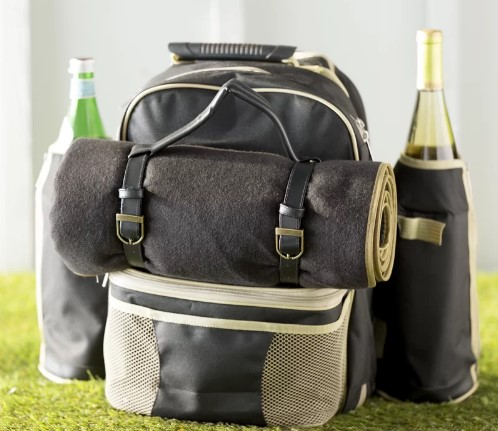 Best Wedding Gift Ideas-Picnic Backpack