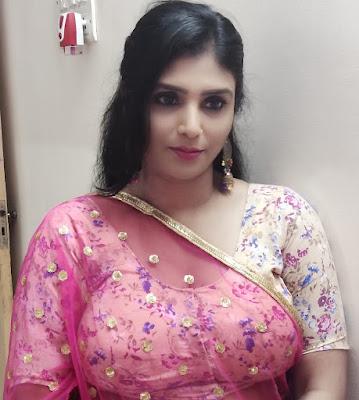 Manisha Soni actress