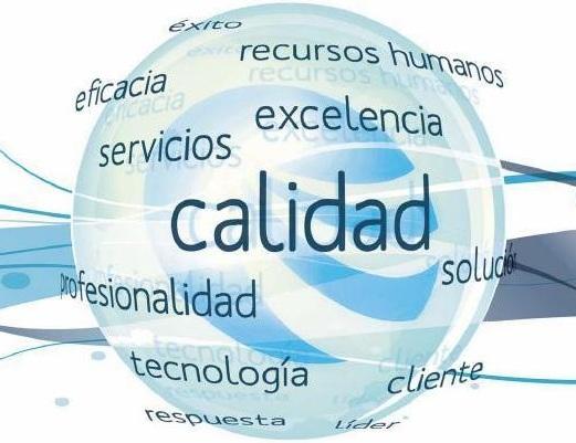 0a1c20be6 Sácate un 10...: Calidad: filosofía para el servicio al cliente