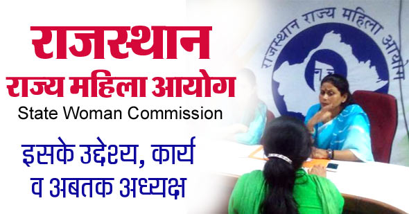 rajasthan State Woman Commission